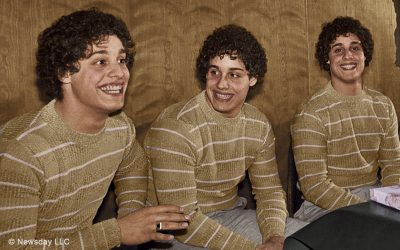 Three Identical Strangers (2018) USA