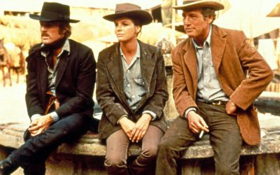 Butch Cassidy and the Sundance Kid (1969) USA