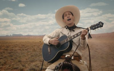 Ballad of Buster Scruggs (2018) USA