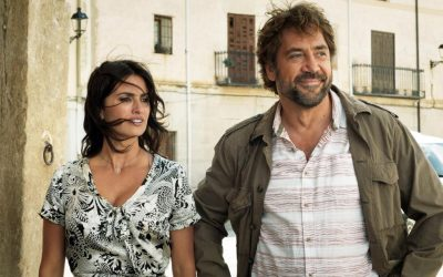 Everybody Knows (2018) Spain, France, Italy