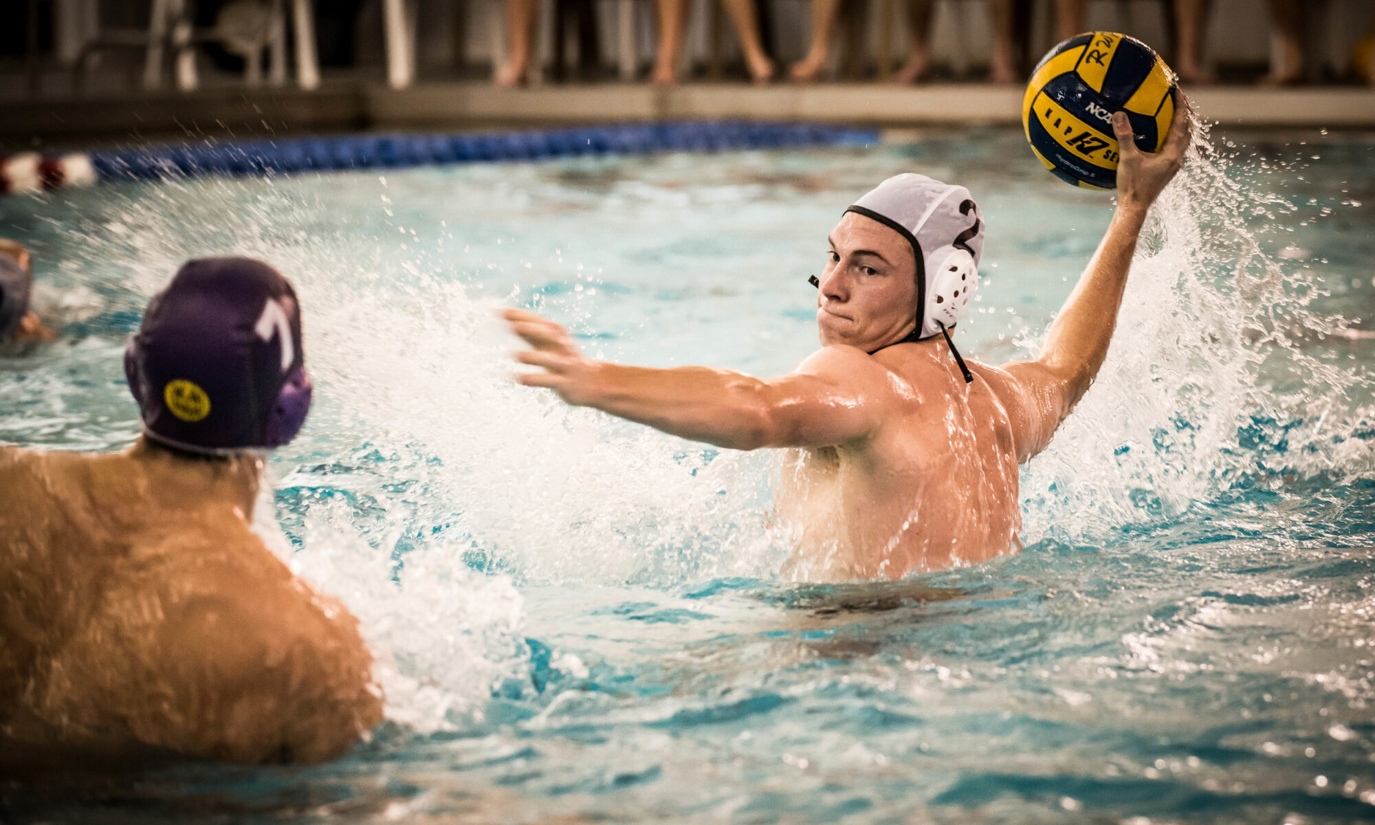 Richmond Water Polo
