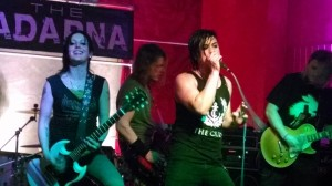 080 - The Adarna at the Crux in Boise, ID