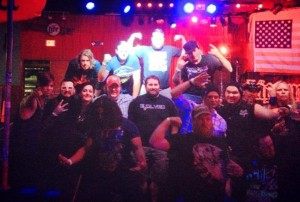 051 - The Adarna, Thunder & Lightning, VanMarter Project,  and Fail Safe Project at the Grail in Spokane, WA
