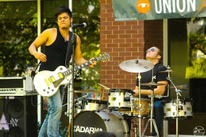 302 - The Adarna at Boise State University