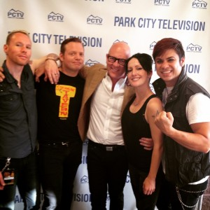 019- The Adarna with Terry Burden of Park City TV