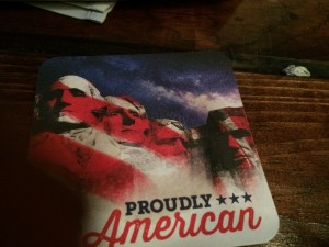 102 - Proudly American