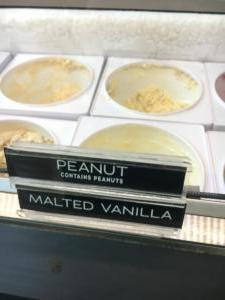 010 - Um wut? (Izzy's Ice Cream in Minneapolis)