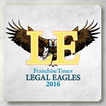 Legal Eagles />