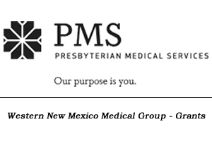 Western New Mexico Medical Group - Grants