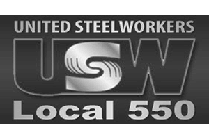United Steel Workers Local 550