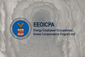 EEOICPA Part B Benefits