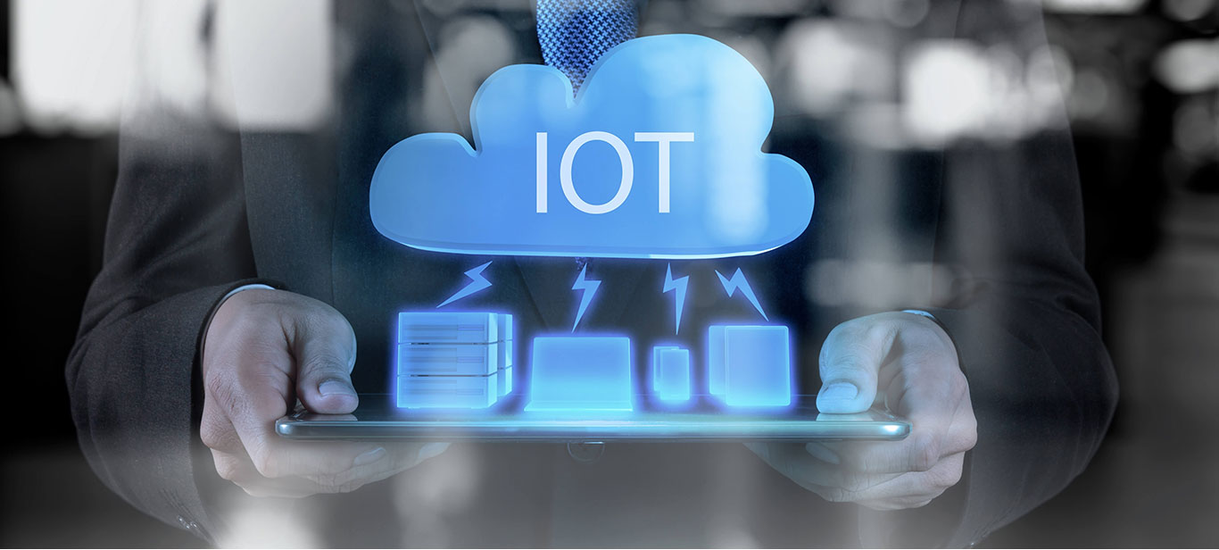 Internet of Things and Open Innovation