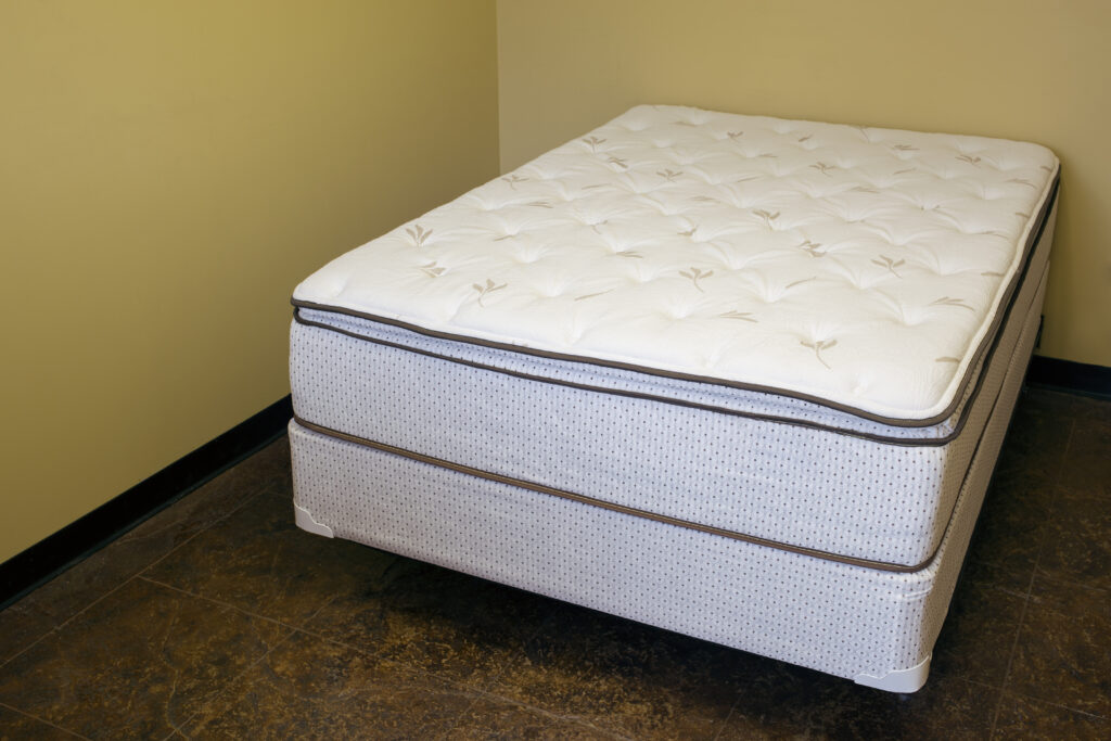 Custom size Mattress set