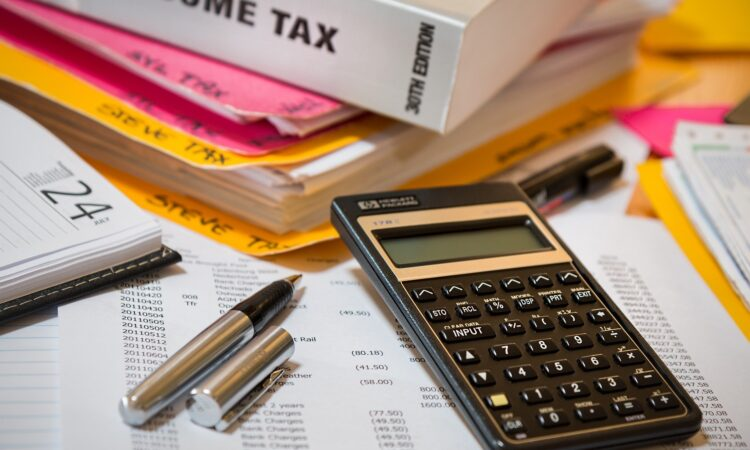 National Capital Corporation (NCC) for your tax planning needs.