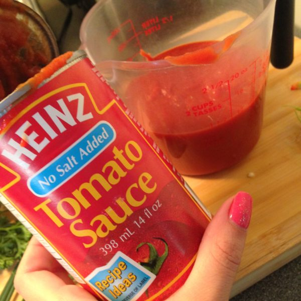 Tasty Tuesday- Homemade Barbecue Sauce - The Little Bird Designs