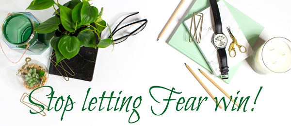3 Ways to Fight Fear Of Missing Out- Don't Let Fear Win