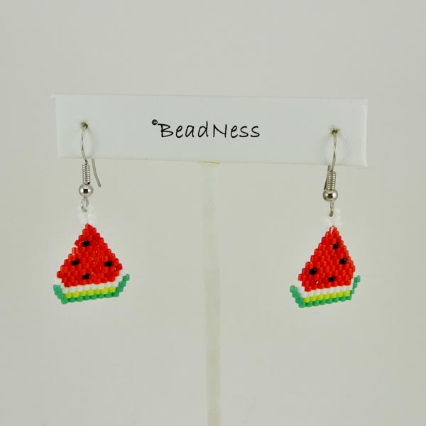 PTBO Makes- Beadness - The Little Bird Designs