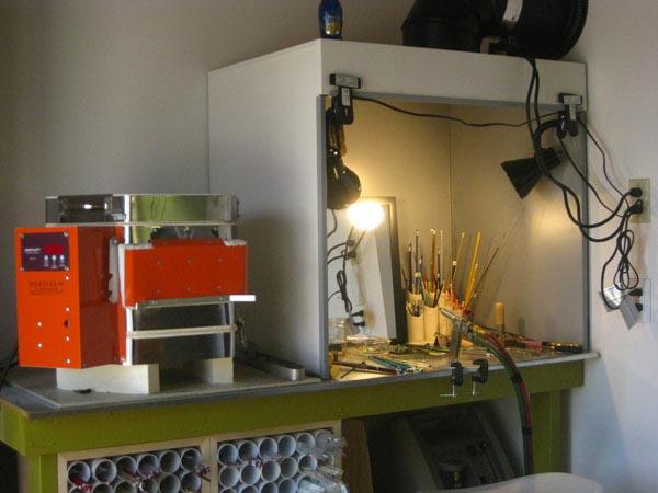 PTBO Makes - Studio Luma - The Little Bird Designs