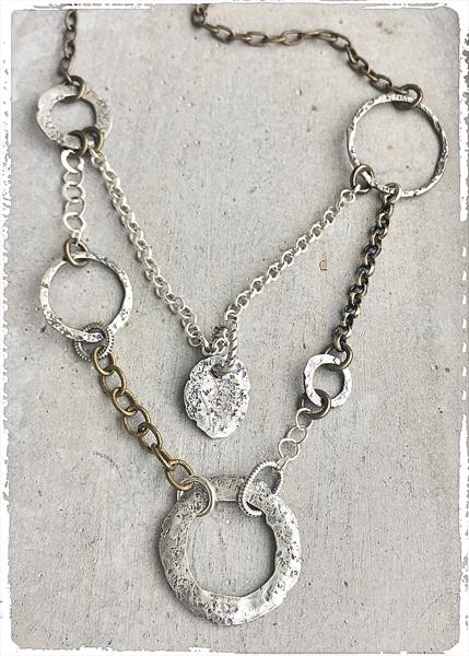 PTBO Makes – Pax Jewellery - The Little Bird Designs