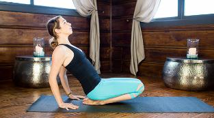 Yin Yoga for Wrists & Feet - The Little Bird Designs