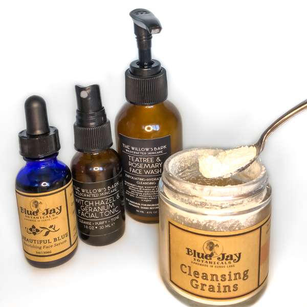 Best natural Skincare - Favourite Finds from Ritual Apothecary - The Little Bird Designs