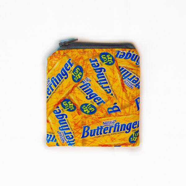 Butterfingers Pouch - Shop - The Little Bird Designs