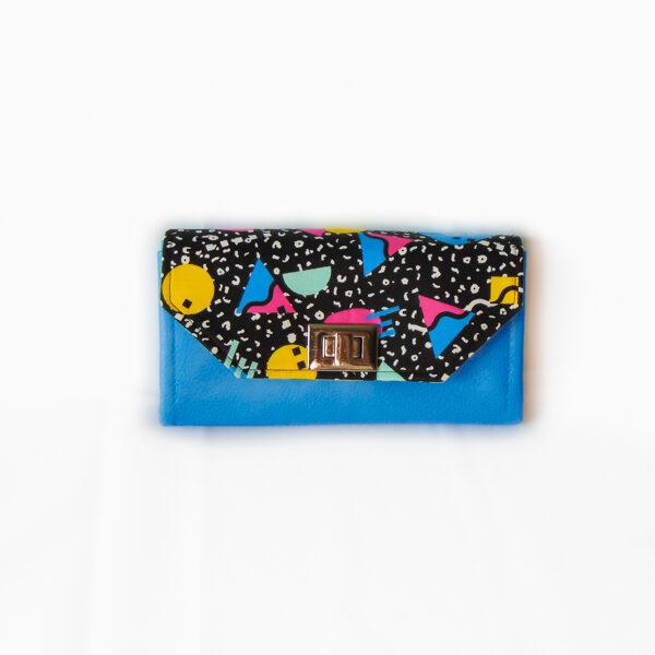 Retro Necessary Clutch Wallet - Shop - The Little Bird Designs
