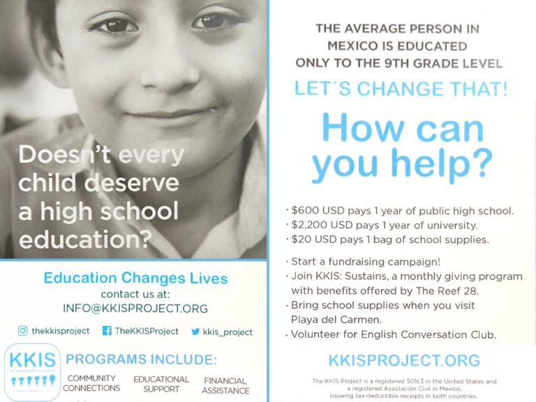 Learn how to Contribute to KKIS