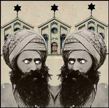 2 jews 3 synagogues
