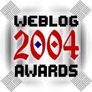 2004 Awards