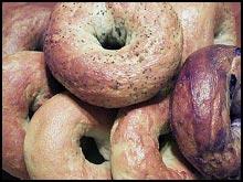 Yummy Bagels