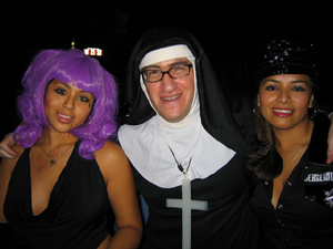 EV the dirty nun