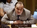 UN Ambassador Gillerman