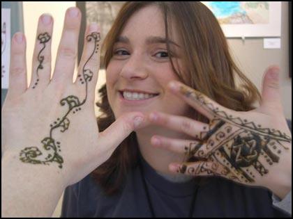 henna good