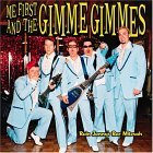 Me First and the Gimme Gimmes - Ruin Jonny's Bar Mitzva