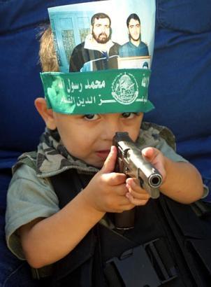 Hamas Baby