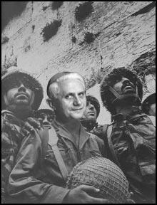 Pope Liberates Jerusalem
