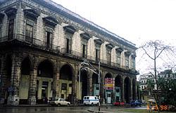 """""""Centro"""" in Habana"""