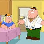 """Peter explores on """"Family Goy"""" episode"""