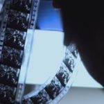 Footage from a film unfinished