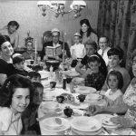 Ancient Texas Big Hair Seder (Houston Chronicle)