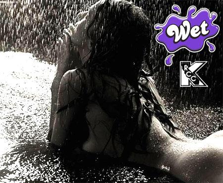 Wet and Kosher