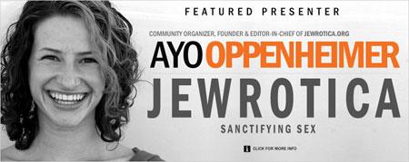 Ayo and Jewrotica