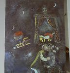 A previously unknown Chagall