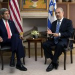UPI goes with the Netanyahu telling it like it is pic