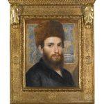 Young Rabbi