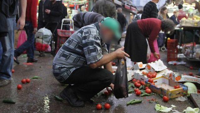 Jerusalem Beggar 5
