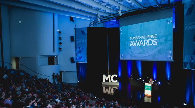 MassChallenge Jerusalem Awards