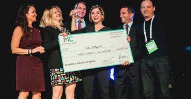 Stellarnova Wins Mass Challenge