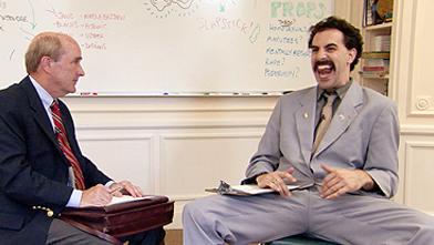 Will Borat